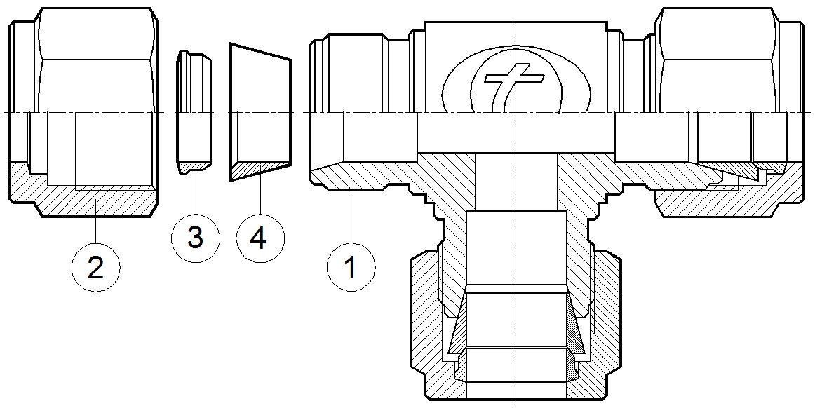 TECVAL c347-cit-despiece