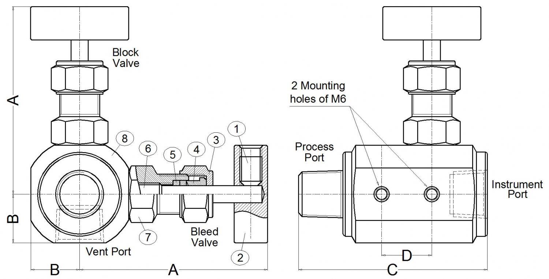 TECVAL mb12c-desp-cotes-1-